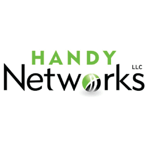 client logo handy networks