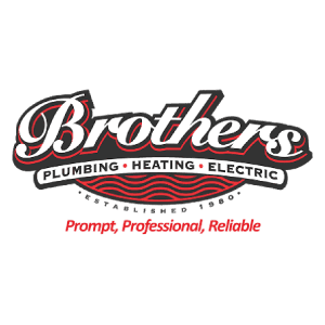 client logo Brothers - plumbing, heating and cooing