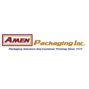 client logo Amen packaging solutions
