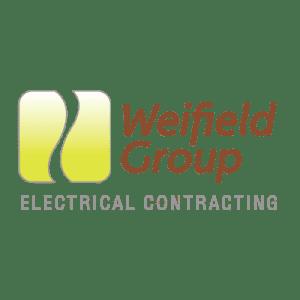 client logo weifield group