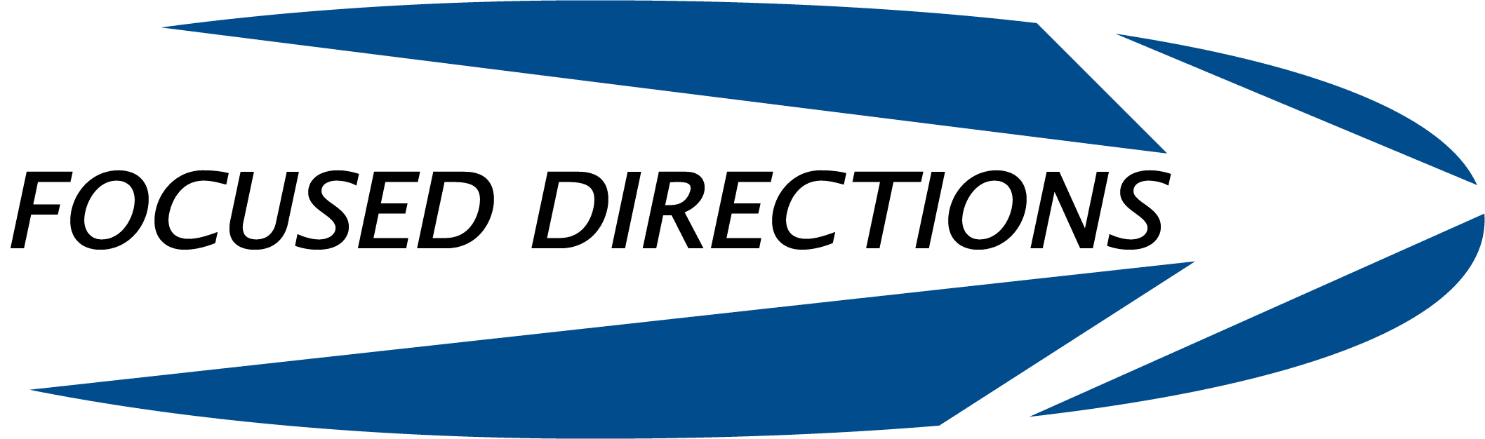 focused directions logo